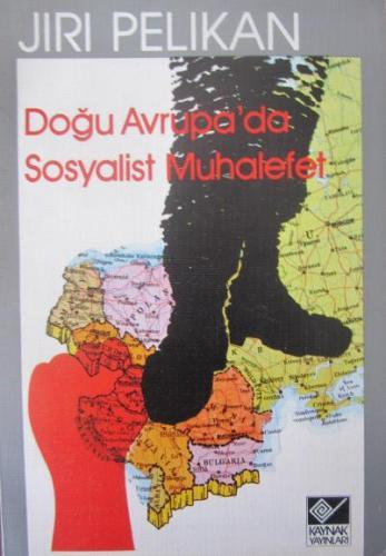 Doğu Avrupa'da Sosyalist Muhalefet