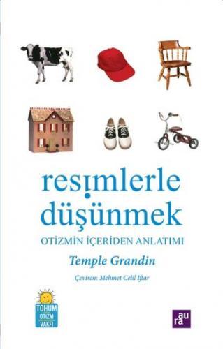 Resimlerle Düşünmek Temple Grandin