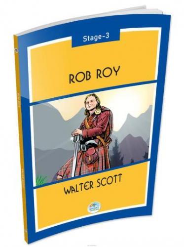 Rob Roy Stage 3 Walter Scott