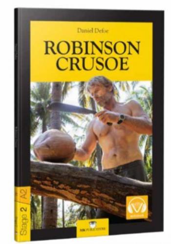 Robinson Cruose-Stage 2