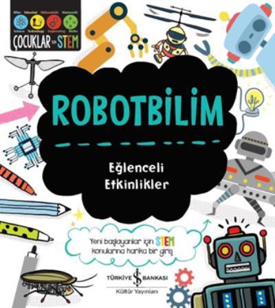 Robotbilim Eğlenceli Etkinlikler