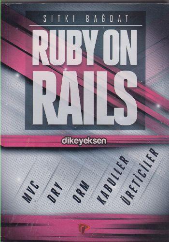 Ruby On Raıls