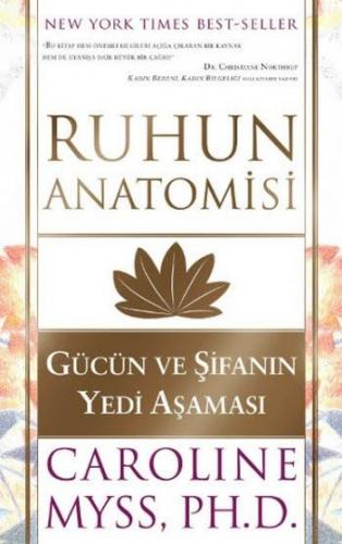 Ruhun Anatomisi-Gücün ve Şifanın Yedi Aşaması