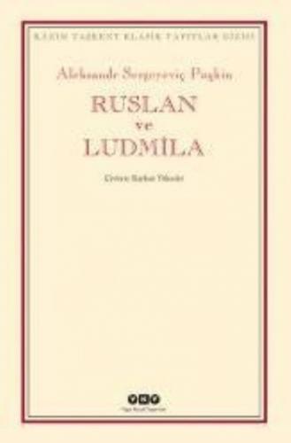 Ruslan ve Ludmila