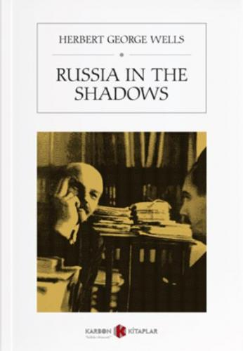 Russia İn The Shadows