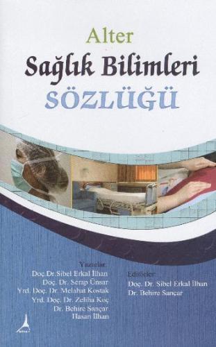 Sağlık Bilimleri Sözlüğü