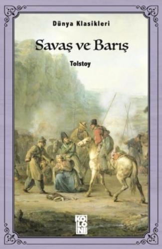 Savaş ve Barış L. N. Tolstoy