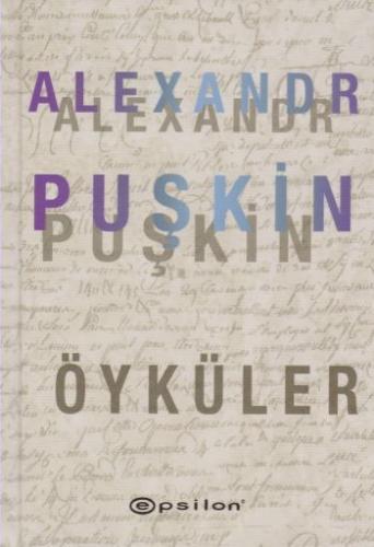 Seçme Öyküler-Alexandr Puşkin