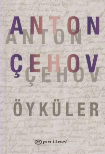 Seçme Öyküler-Anton Çehov
