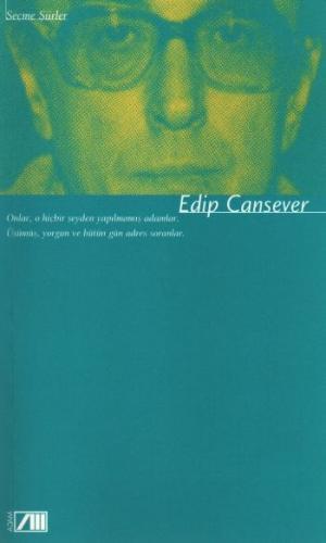 Seçme Şiirler / E.Cansever