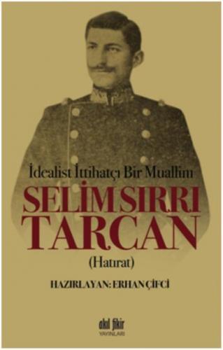 Selim Sırrı Tarcan