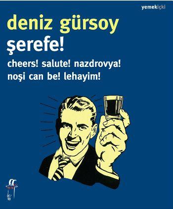 Şerefe Cheers Salute Nazdrovya Noşi Can Be Lehayim