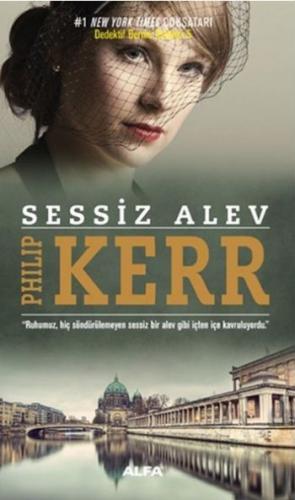 Sessiz Alev Philip Kerr