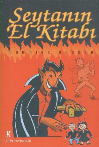 Şeytanın El Kitabı