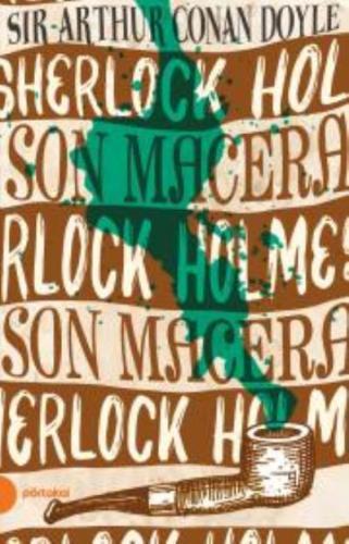 Sherlock Holmes 11-Son Macera
