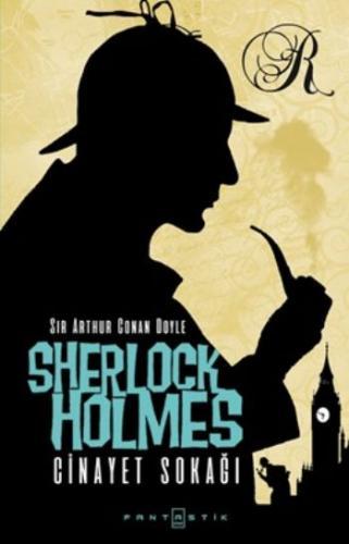 Sherlock Holmes-Cinayet Sokağı