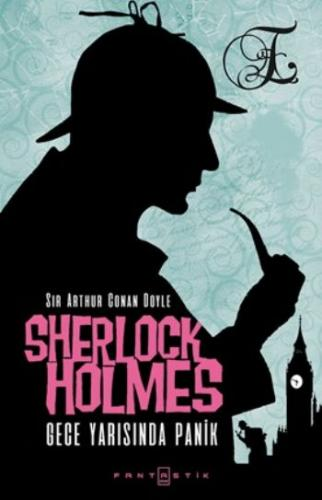 Sherlock Holmes-Gece Yarısında Panik