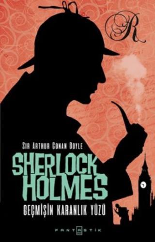 Sherlock Holmes- Geçmişin Karanlık Yüzü