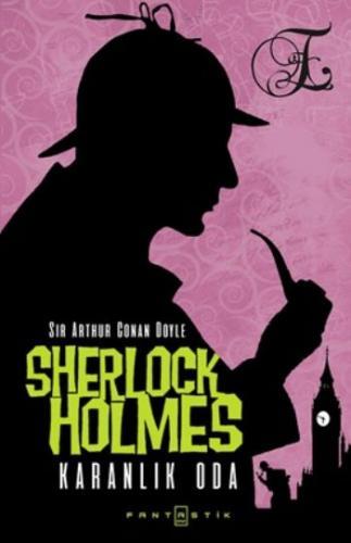 Sherlock Holmes-Karanlık Oda
