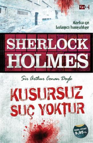 Sherlock Holmes Kusursuz Suç Yoktur