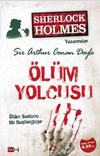 Sherlock Holmes Ölüm Yolcusu