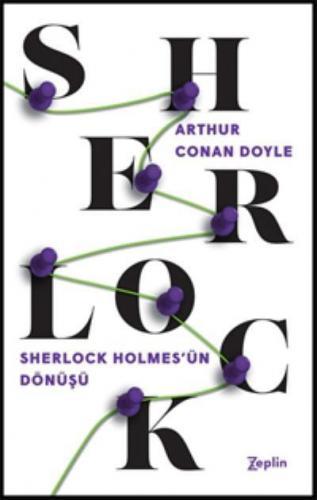 Sherlock Holmesün Anıları