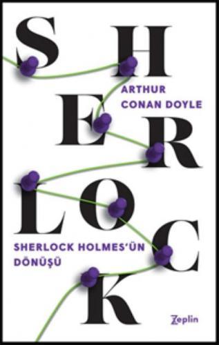 Sherlock Holmesün Dönüşü