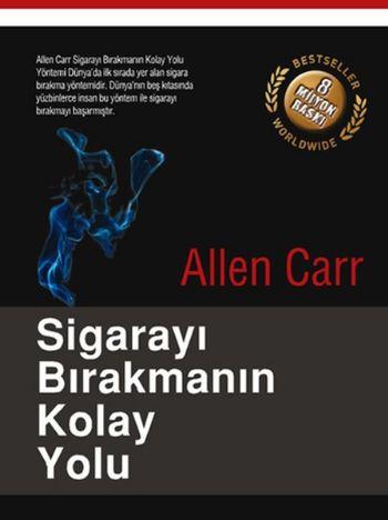 Sigarayı Bırakmanın Kolay Yolu %30 indirimli Allen Carr