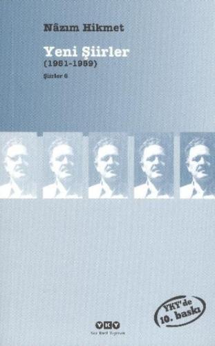 Şiirler-6: Yeni Şiirler (1951-1959)