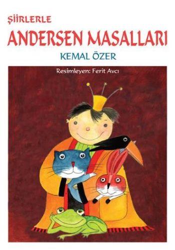 Şiirlerle Andersen Masalları