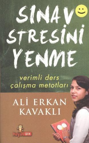 Sınav Stresini Yenme