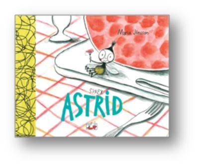 Sinek Astrid (Ciltli)