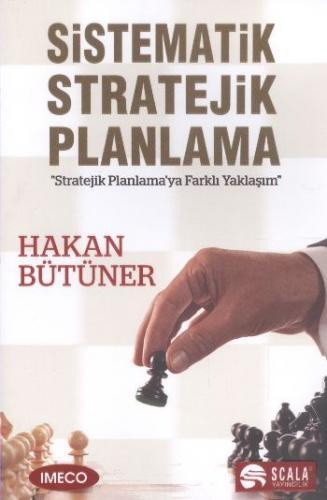 Sistematik Stratejik Planlama