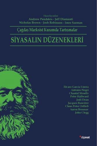 Siyasalın Düzenekleri-Çağdaş Marksist Kuramda Tartışmalar