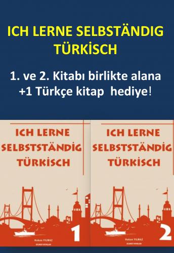 Ich lerne selbstständig Türkisch 1-2 Hakan Yılmaz