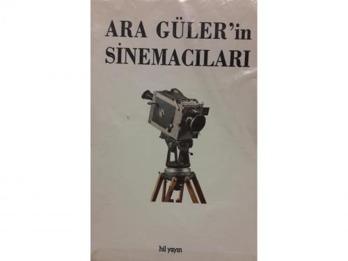 Ara Güler'in Sinemacıları