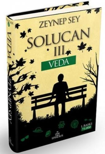 Solucan -3 Veda