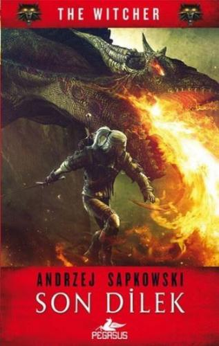 Son Dilek-The Witcher Serisi 1