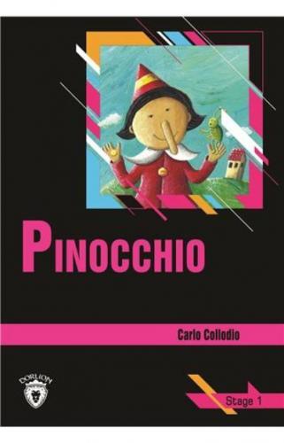 Stage 1 Pinocchio