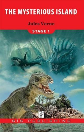Stage 1 The Mysterious Island