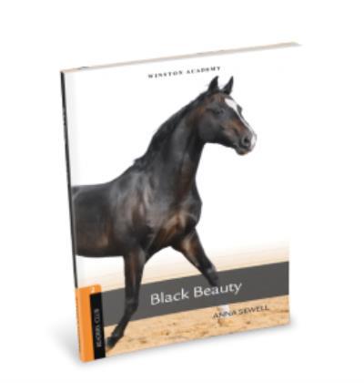 Stage 2-Black Beauty