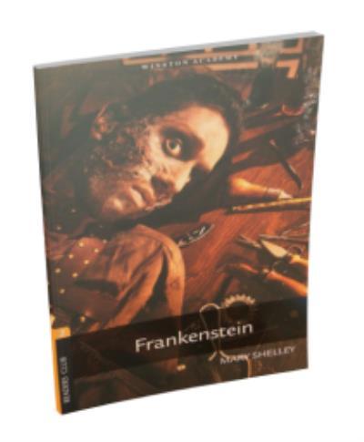 Stage 2-Frankenstein