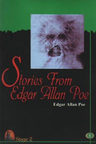 Stage-2: Stories from Edgar Allan Poe / CD'li