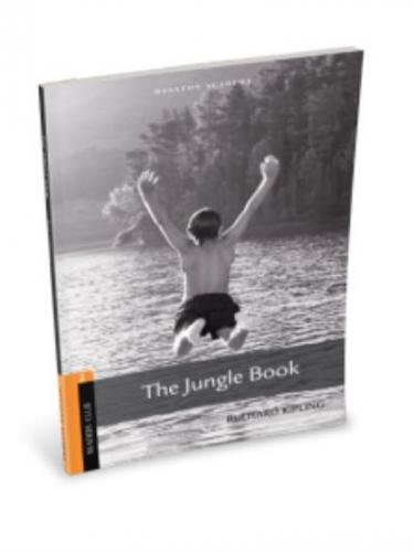 Stage 2-The Jungle Book
