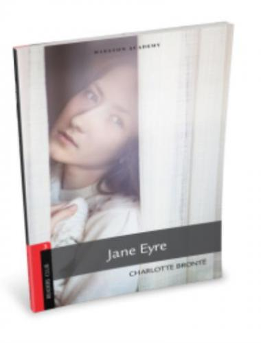 Stage 3-Jane Eyre