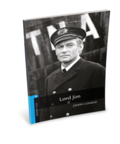 Stage 3-Lord Jim