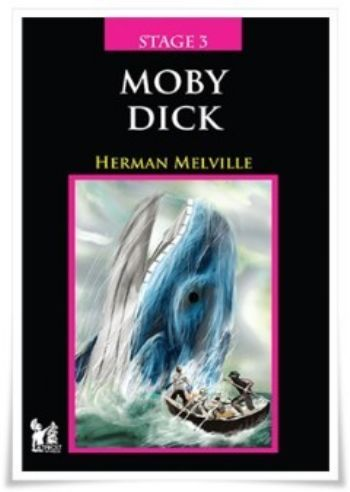 Stage-3 Moby Dick