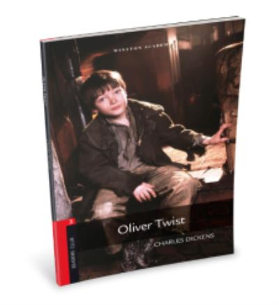 Stage 3-Oliver Twist