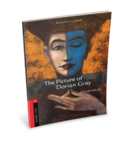 Stage 3-The Picture Of Dorian Gray