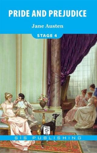 Stage 4 Pride And Prejudice